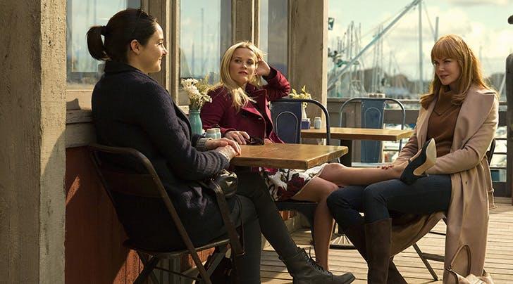 Reese Witherspoon & Nicole Kidman Just Got Big Little Raisesfor Roles in 'Big Little Lies' Season 2