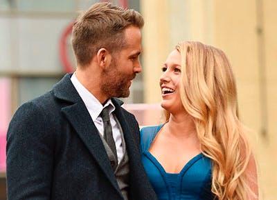 Ryan Reynolds & Blake Lively Share Throwback Photos - PureWow
