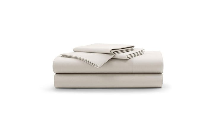 Brooklinen nude sheets