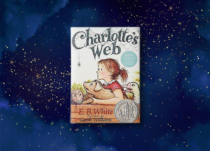 Charlotte s Web by E.B. White bedtime story