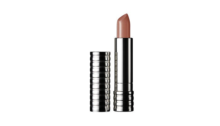 Clinique Nude lipstick
