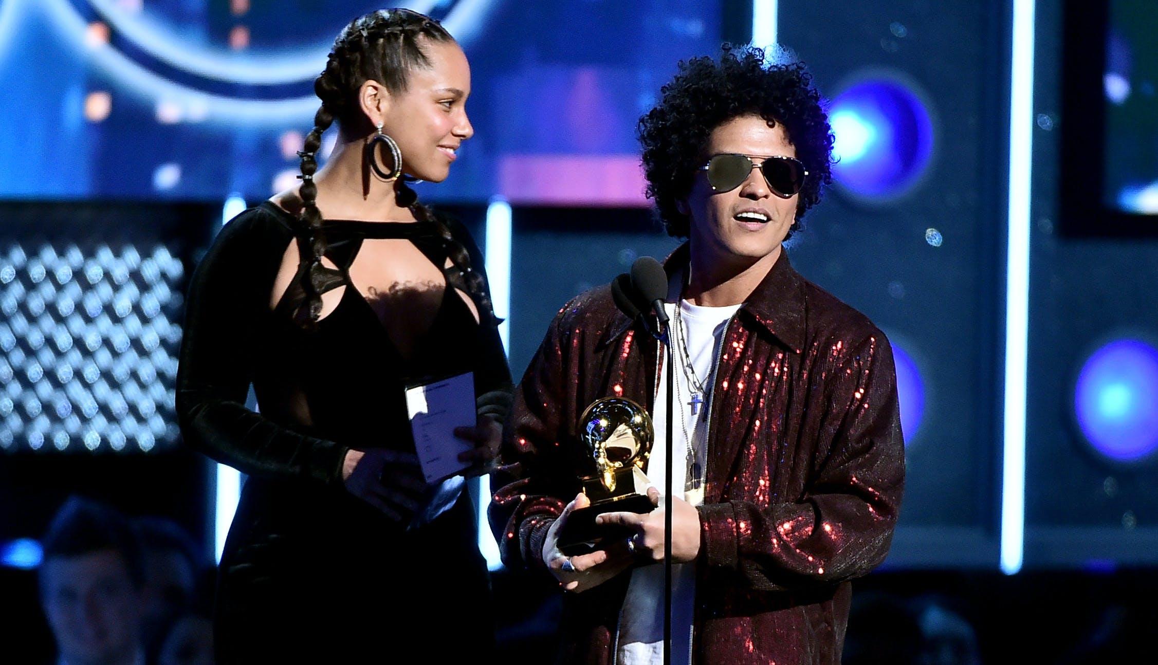 Complete Grammy Awards winners list