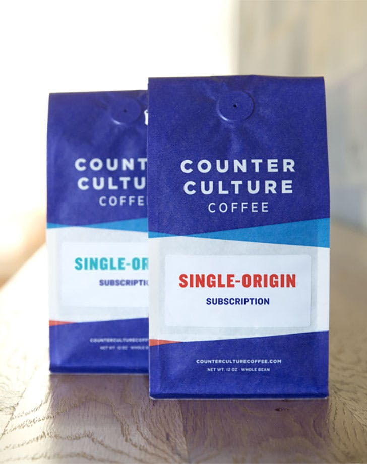 Counter Coffee Culture of the month subscription club