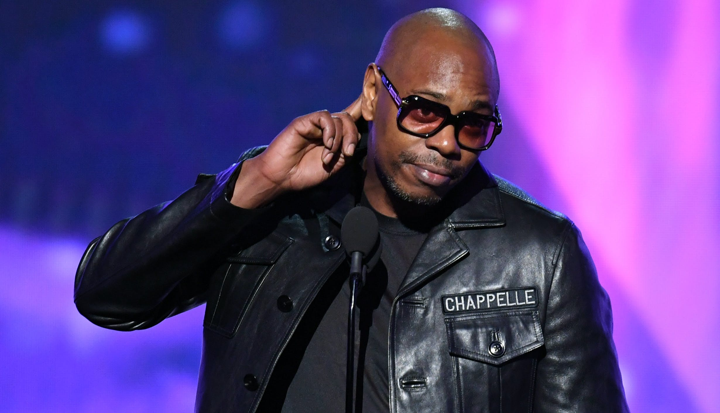 Dave Chappelle grammy awards
