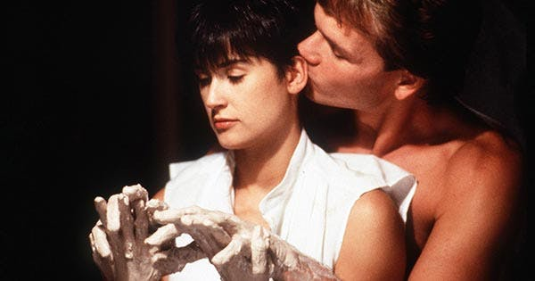 60 of the Best Romantic Movies of All Time