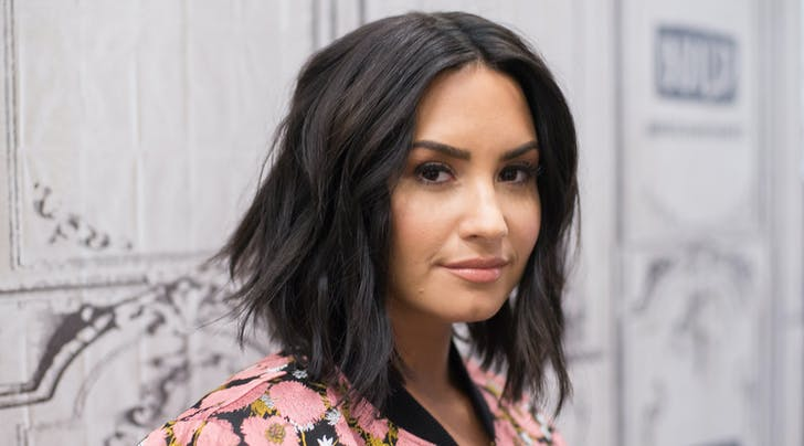 Demi Lovato to Offer Free Therapy & Wellness Workshops to Fans on Upcoming Tour