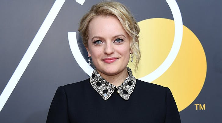 Golden Globes 2018: Best Actress in a Drama Series Goes to Elisabeth Moss
