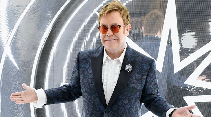 Elton John Is Going Out with a Bang with 'The Farewell, Yellow Brick Road Tour' Announcement