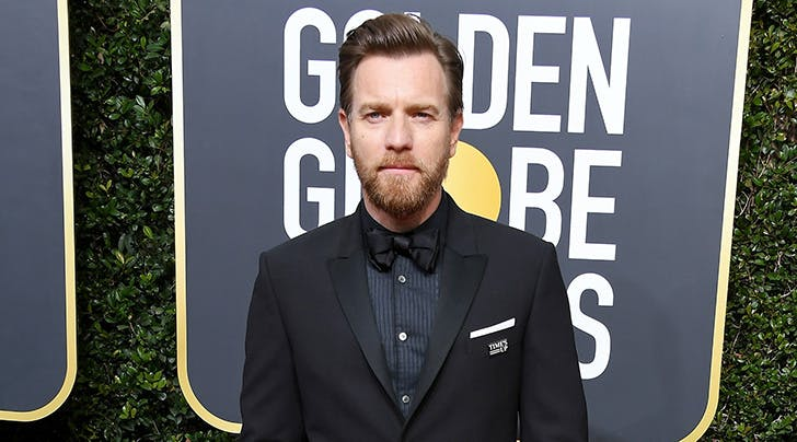 Golden Globes 2018: Best Actor in a TV Miniseries or Movie Goes to Ewan McGregor