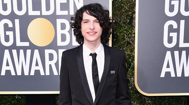 Stranger Things and IT Star Finn Wolfhard Joins The Goldfinch