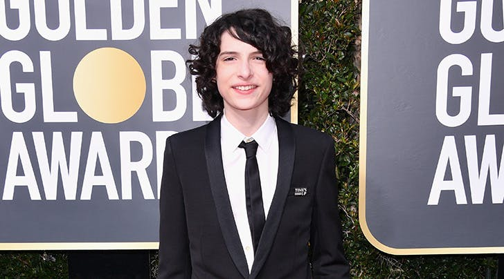 Finn Wolfhard Is Ditching His 'Stranger Things' Walkie-Talkie for a Major New Role