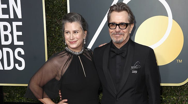 Golden Globes 2018: Gary Oldman Scores Best Actor in a Drama