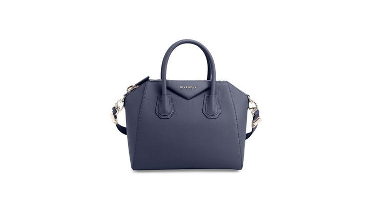 Givenchy Navy Purse