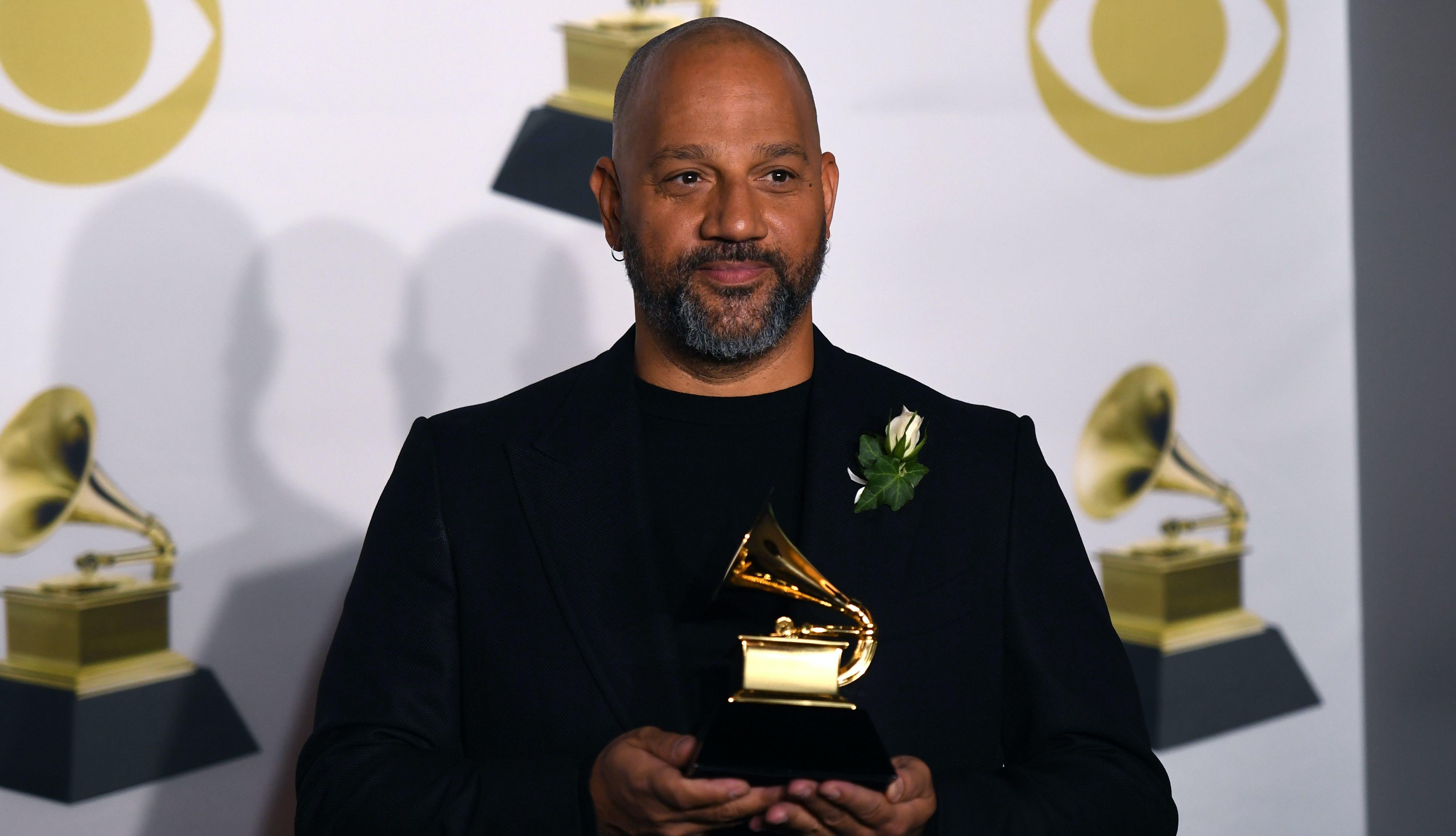 Grammy awards complete winners list