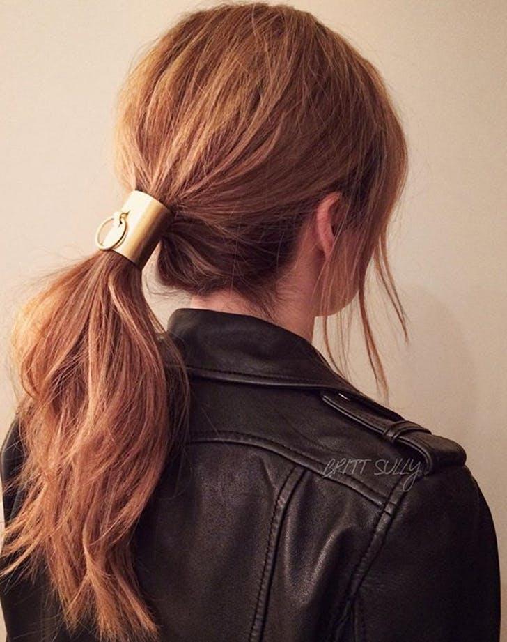 Hair Hardware