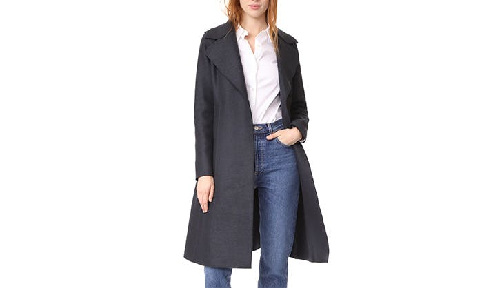 Harris london trench