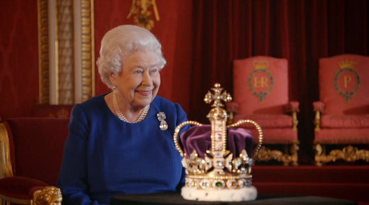 Queen Elizabeth II Is Speaking Out About *This* for the First Time
