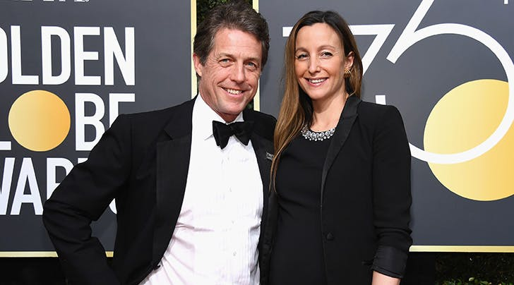 Surprise! Hugh Grant Is Going to Be a Dad for the 5th Time at Age 57