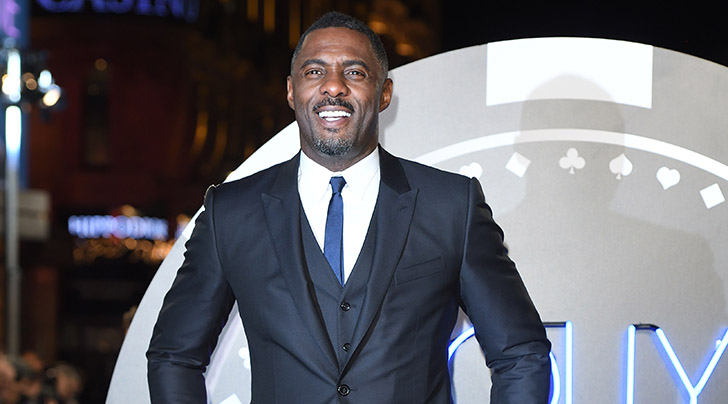 Idris Elba Thinks It's Time For A Black or Woman James Bond