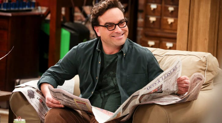 Johnny Galecki Reveals When 'The Big Bang Theory' Is Ending