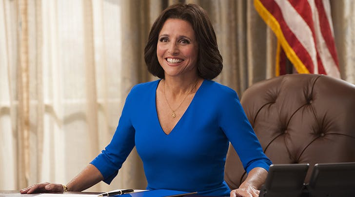 HBO Announces Julia Louis-Dreyfuss Return to 'Veep' Following Breast Cancer Battle