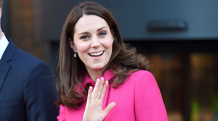 Kate Middleton Hates This Healthy Food, and It Totally Surprised Us
