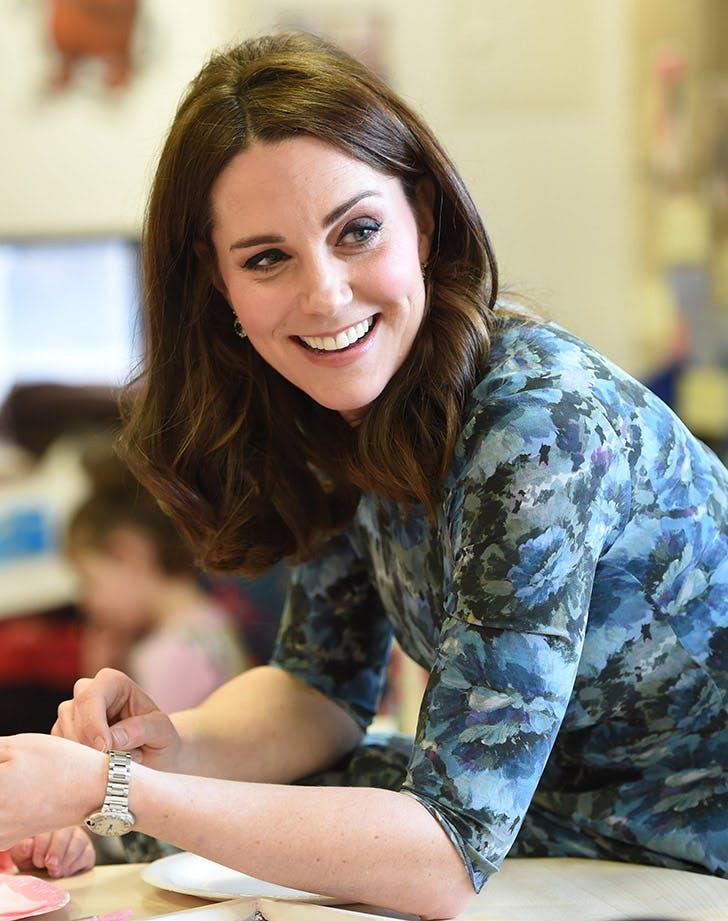 kate middleton s hairdresser shares travel essentials purewow kate middleton s hairdresser shares