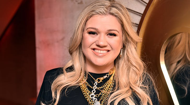 Hey, James Corden! Kelly Clarkson Wants Her Grammys Consolation Puppy