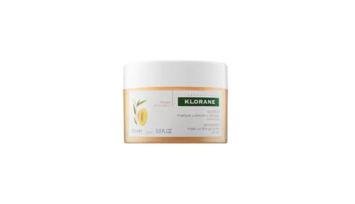 Klorane Mango Butter Hair Mask