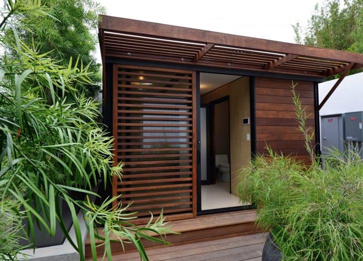 LA accessory dwelling unit kithaus
