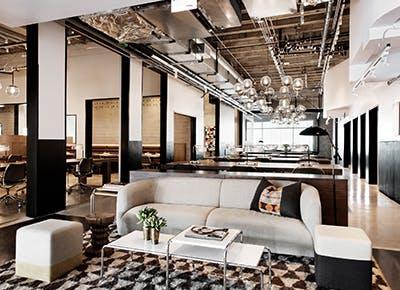 LA best coworking spaces 400