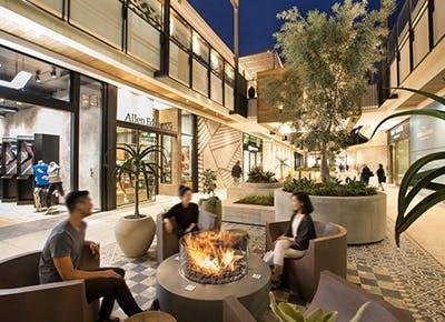 LA westfield century city 400