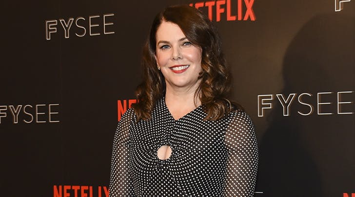 Lauren Graham Wants a Part on 'The Marvelous Mrs. Maisel,' Please & Thank You