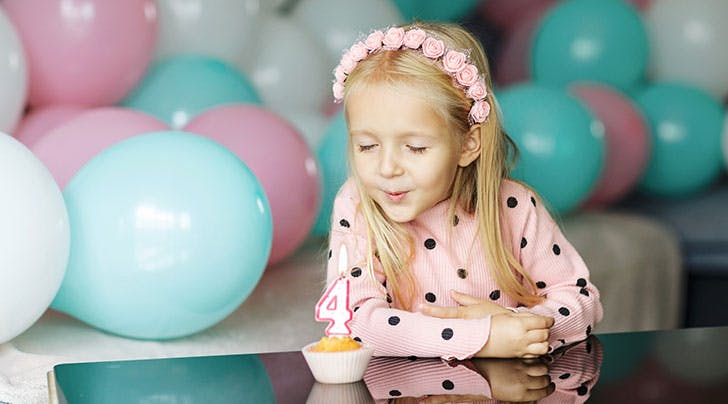 Why Birthday Parties Are Super Confusing for Little Kids