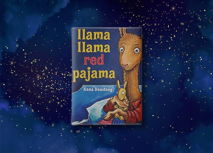 Llama Llama Red Pajama by Anna Dewdney  bedtime story