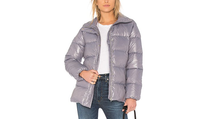 Lovers   Friends Puffer
