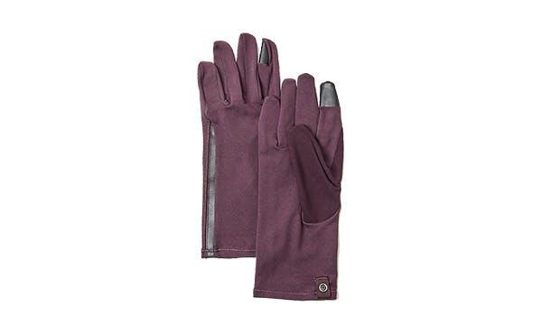 Lululemon fleece gloves