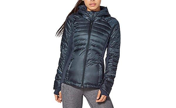 Lululemon puffer jacket