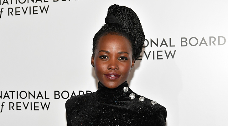 Lupita Nyong'o Has Written A Children's Book For The Most Inspiring Reason