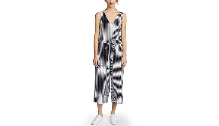 MDS Stripes jumpsuit