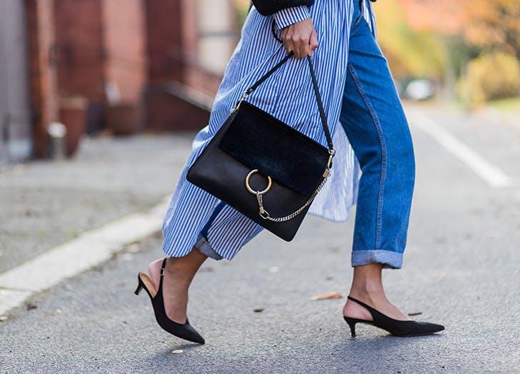 MIA handbags at every price shoulder