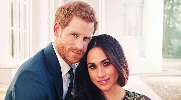 Prince Harry & Meghan Markle's Love Story Is About to Become Your Favorite Lifetime Movie