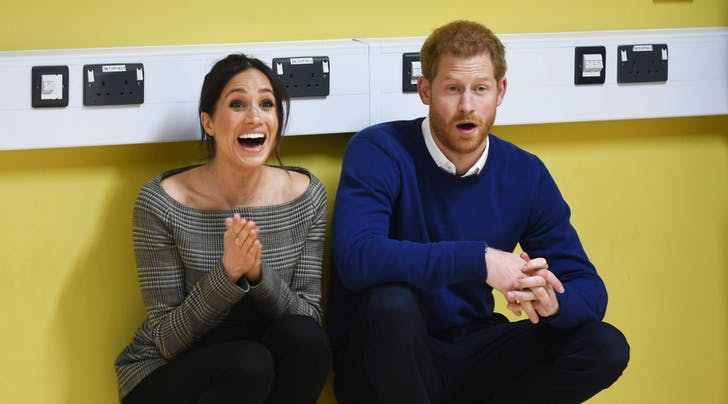 Meghan Markle's First Official Royal Gift Is Probably in Your Kitchen