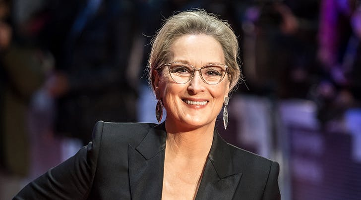 This Is Not a Drill: Meryl Streep Is Set to Star in 'Big Little Lies' Season 2