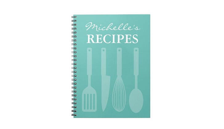 Michelle s Recipe Book