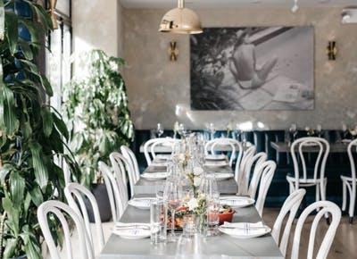NY restaurants that feel like paris brigitte 400