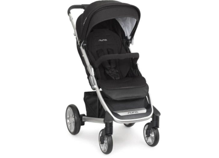 Nuno Travel Stroller for newborn baby