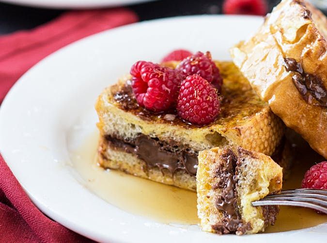 14 Valentine's Day Breakfasts That Will Make You Mom of the Year