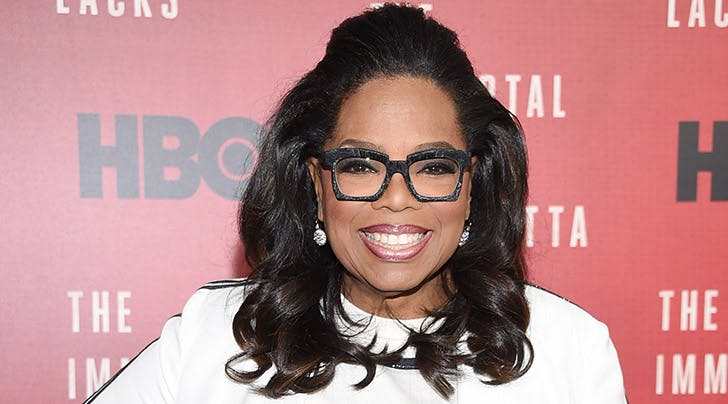 Oprah Winfrey Loves Being in Her 60s. Here's Why