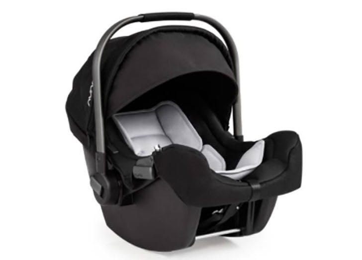 PIPA NUNA car seat for newborn baby1